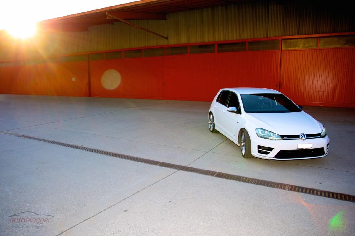 Volkswagen-Golf R-Amag-Chur-Fahrbericht-Arosa26