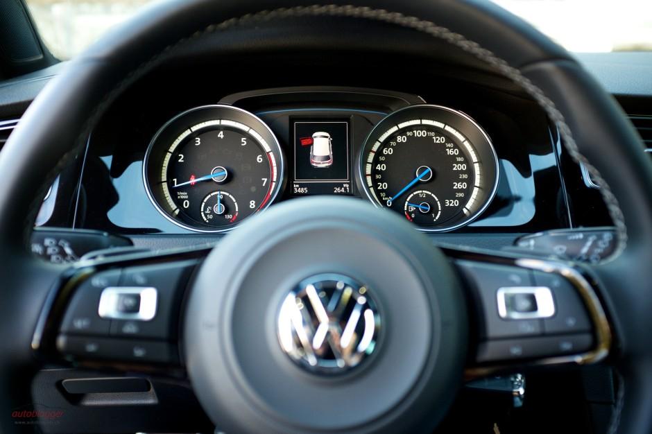 Volkswagen-Golf R-Amag-Chur-Fahrbericht-Arosa8