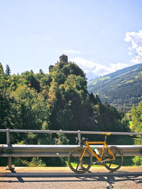 Radtour-Domleschg-Rennvelo 13