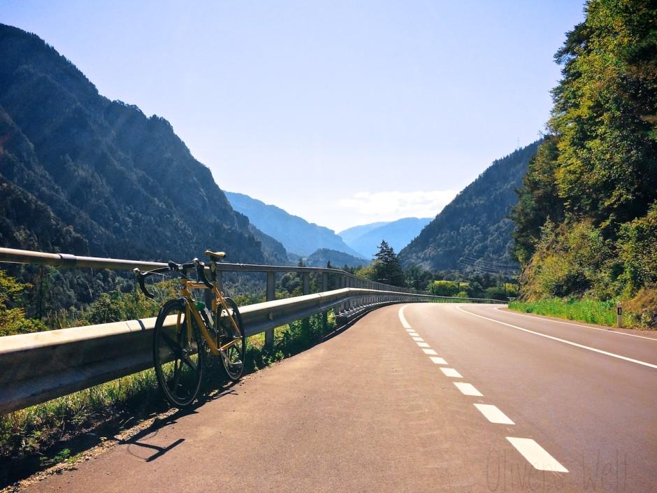 Radtour-Domleschg-Rennvelo 9