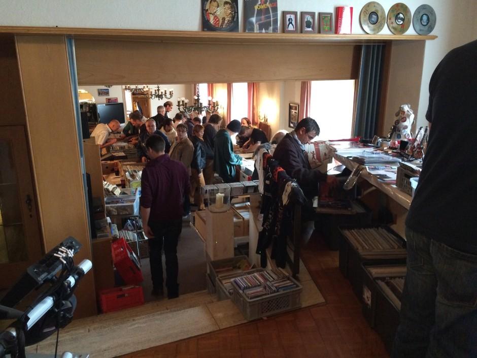 Plattenbörse-schallplatten-musikbörse-vinyl-sargans 3
