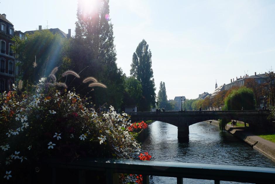 Strassburg/Strasbourg Frankreich/France