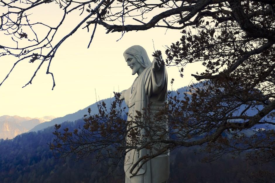Cristo-Salvador-Jesus-Bad-Ragaz-Bad-Ragartz-Schweiz 1