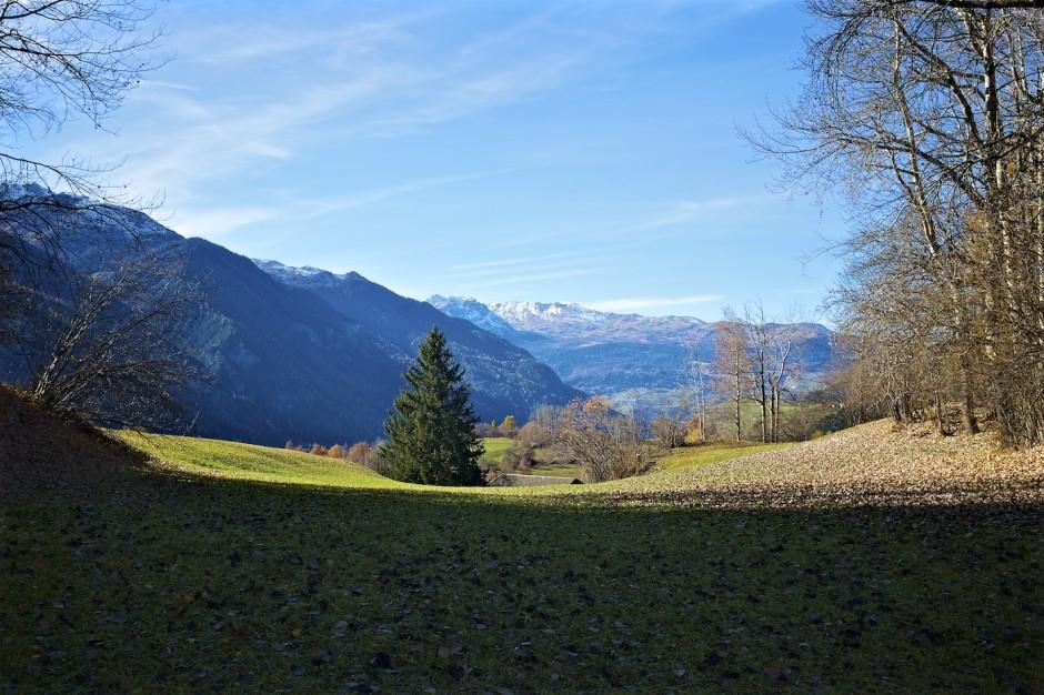Filisur-Schweiz-Graubünden 2