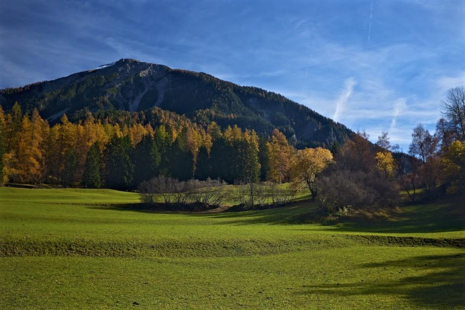 Filisur-Schweiz-Graubünden 4