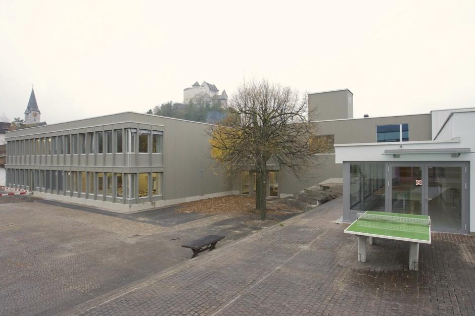 Realschule-Balzers-Liechtenstein 1