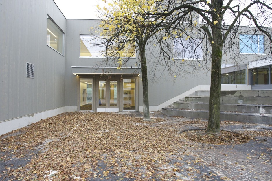 Realschule-Balzers-Liechtenstein 2