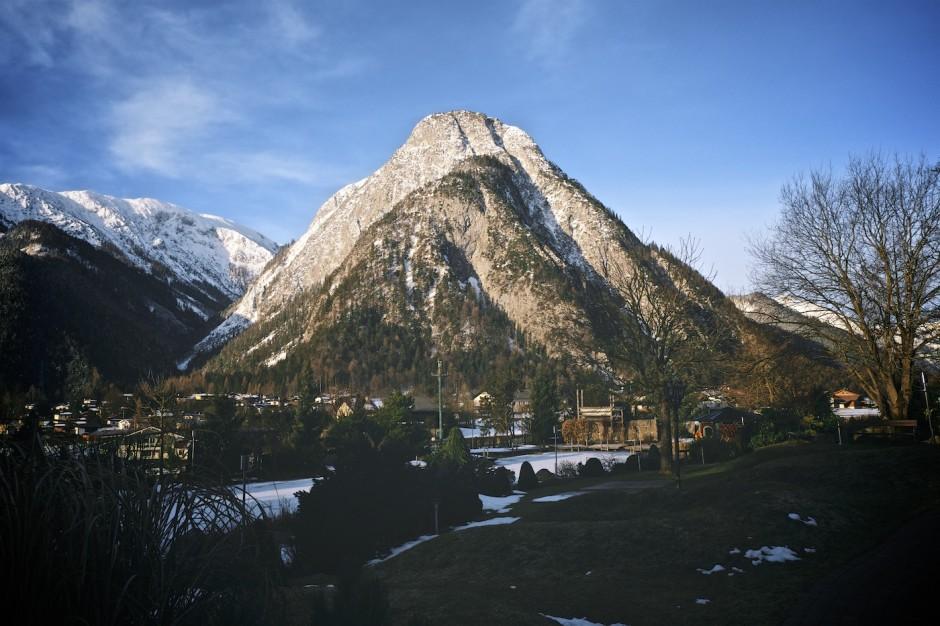 Wellness-Residenz-Alpenrose-Maurach-am-Achensee 26
