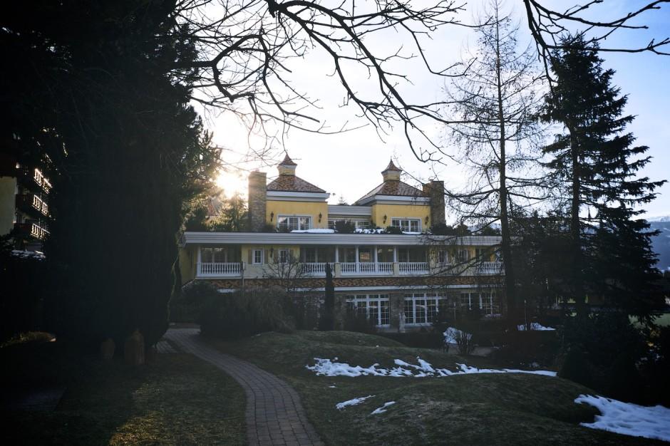 Wellness-Residenz-Alpenrose-Maurach-am-Achensee 27