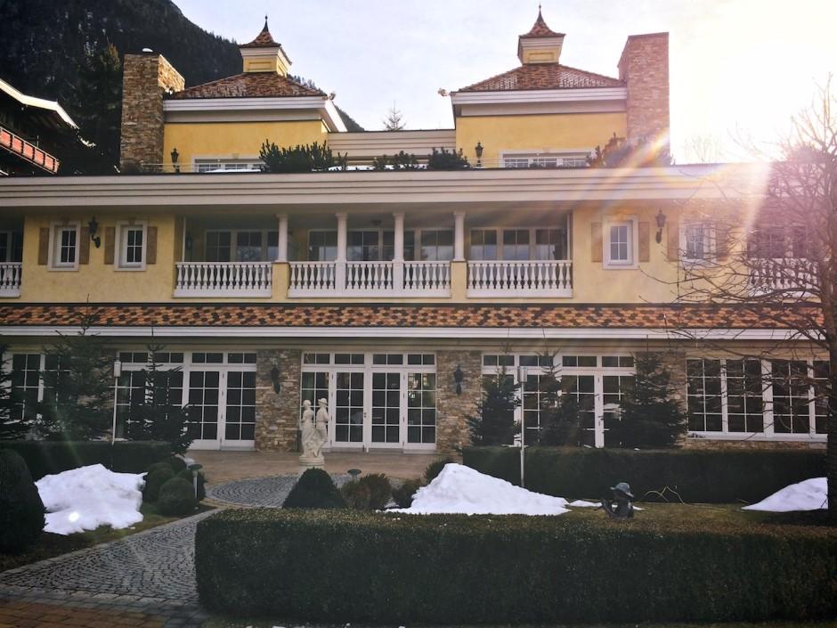 Wellness-Residenz-Alpenrose-Maurach-am-Achensee 33