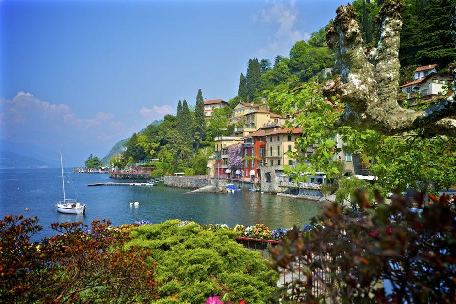 Varenna-Comer-See-Como-Schweiz-Italien 15